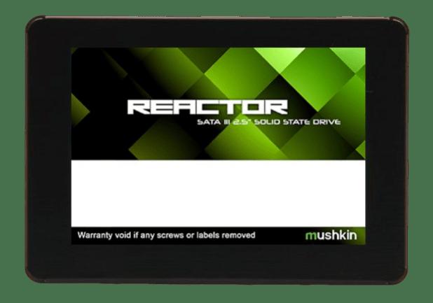 mushkin reactor front