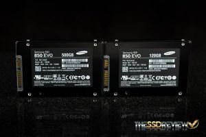 Samsung 850 EVO-7
