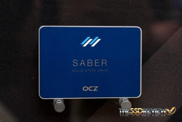 CES OCZ Saber 1000