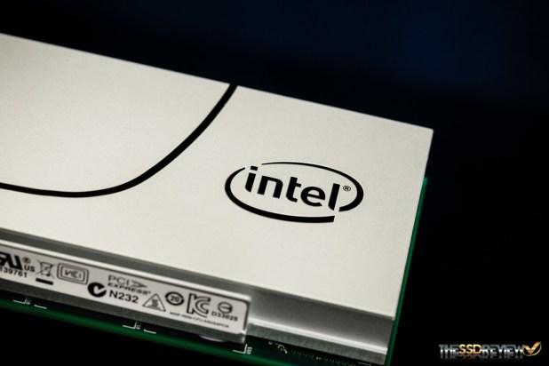 Intel 750 1.2TB Detail
