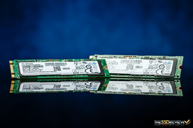 Samsung 850 EVO M.2 Main