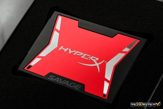 Kingston HyperX Savage 240GB Main