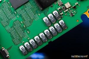 Micron M510DC Capacitors