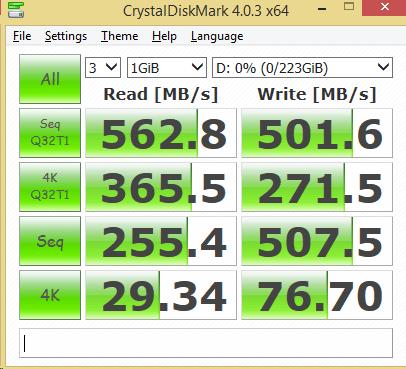 OCZ Trion 100 240GB CDM