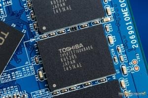 OCZ Trion 100 SSD NAND