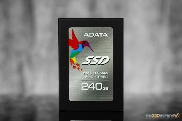 Adata Premier SP550 240GB Final