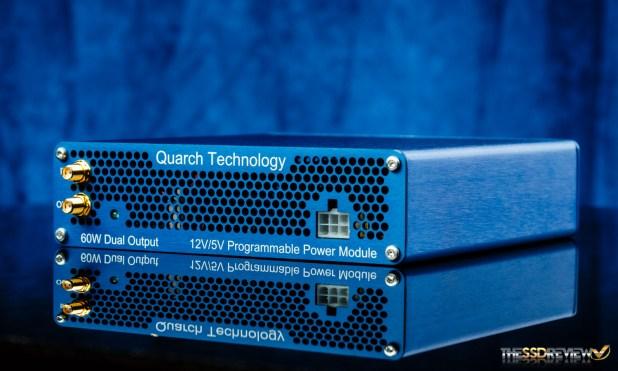 Quarch Technology Power Module Angle
