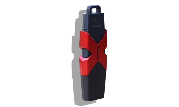 Kingston HyperX Savage 128 USB3.1 Flash Drive Standing 2