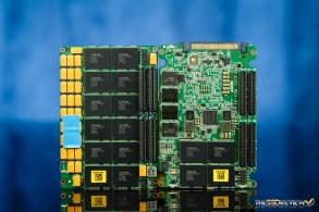 HGST SN100 SSD PCB