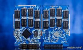 OCZ Trion 150 SSD PCB