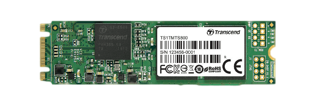 Transcend MTS800 1TB horizontal