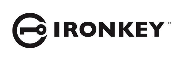ironkey logo