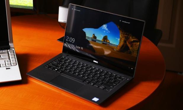 Dell XPS 13 9350 Bezel 2
