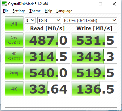 Kingston SSDNow UV400 480GB cdm