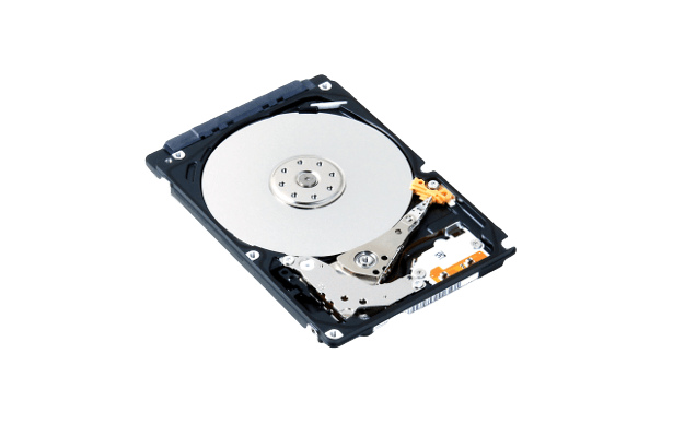 Toshiba MQ Series HDD