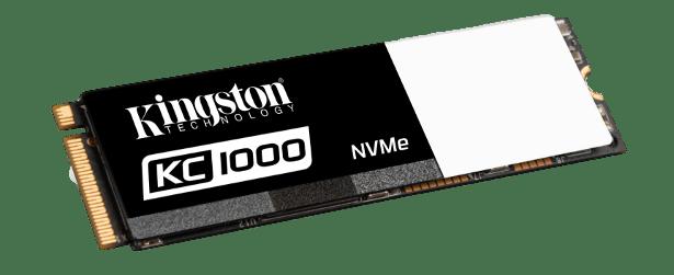 Kingston KC1000 main