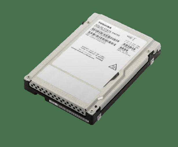 Toshiba PM5 angled
