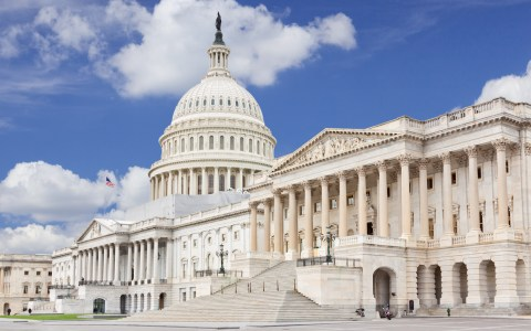 Senate Votes To Let ISPs Sell Your Data Without Consent