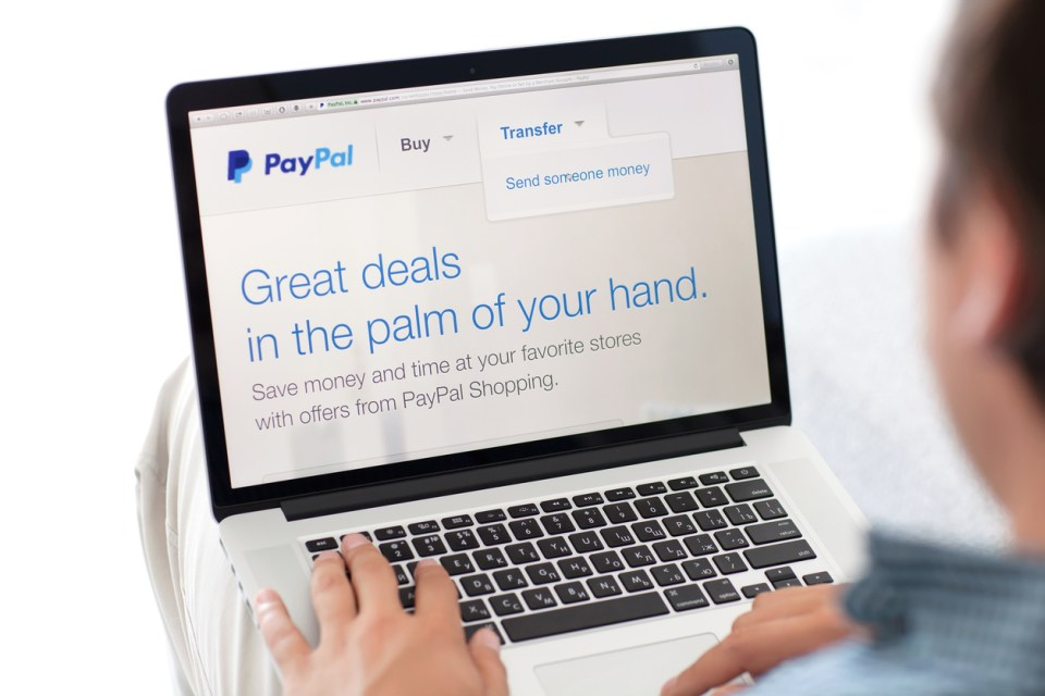 PayPal Phishing Certificates Far More Prevalent Than Previously Thought