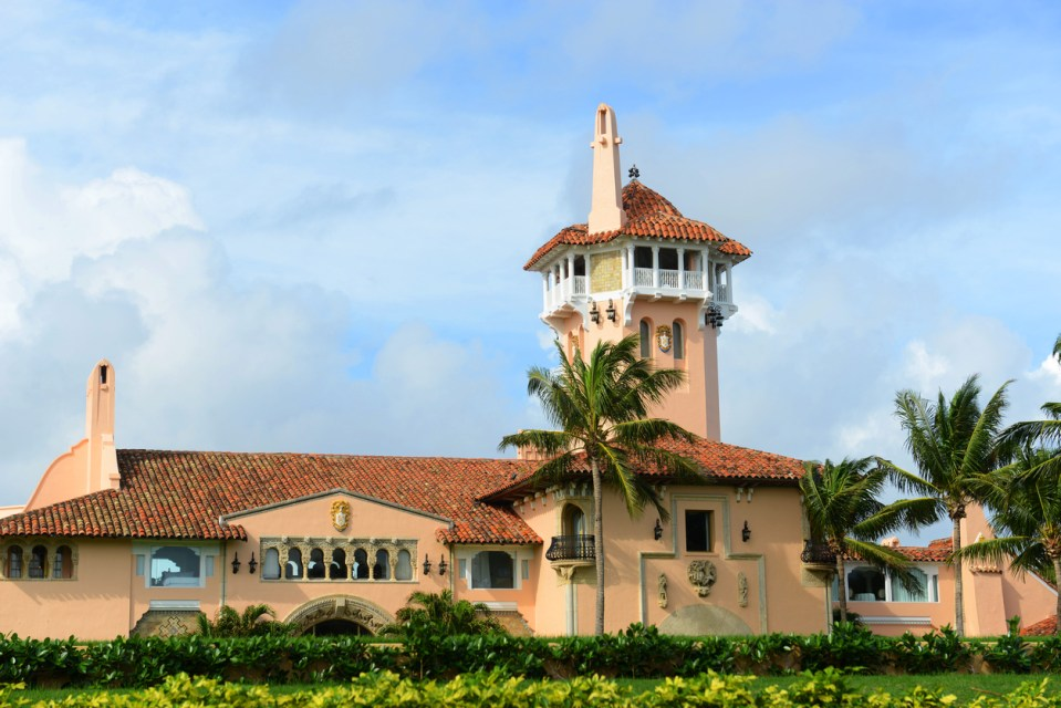 Mar-a-Lago Cyber Security: A Lesson in What Not to Do
