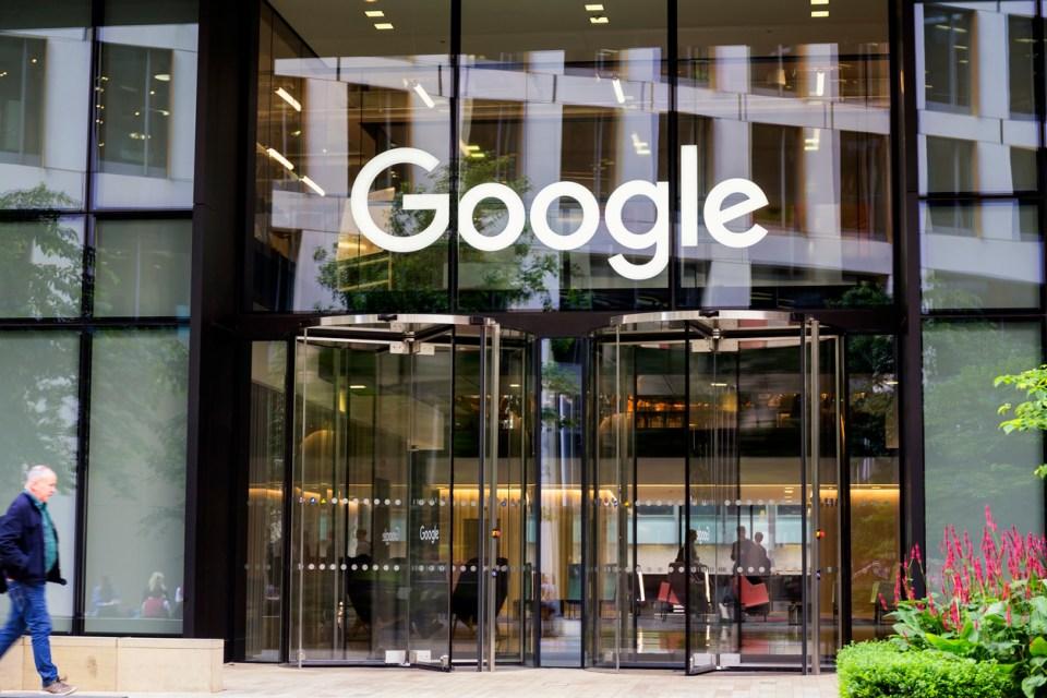 Google's $80-billion Conflict of Interest