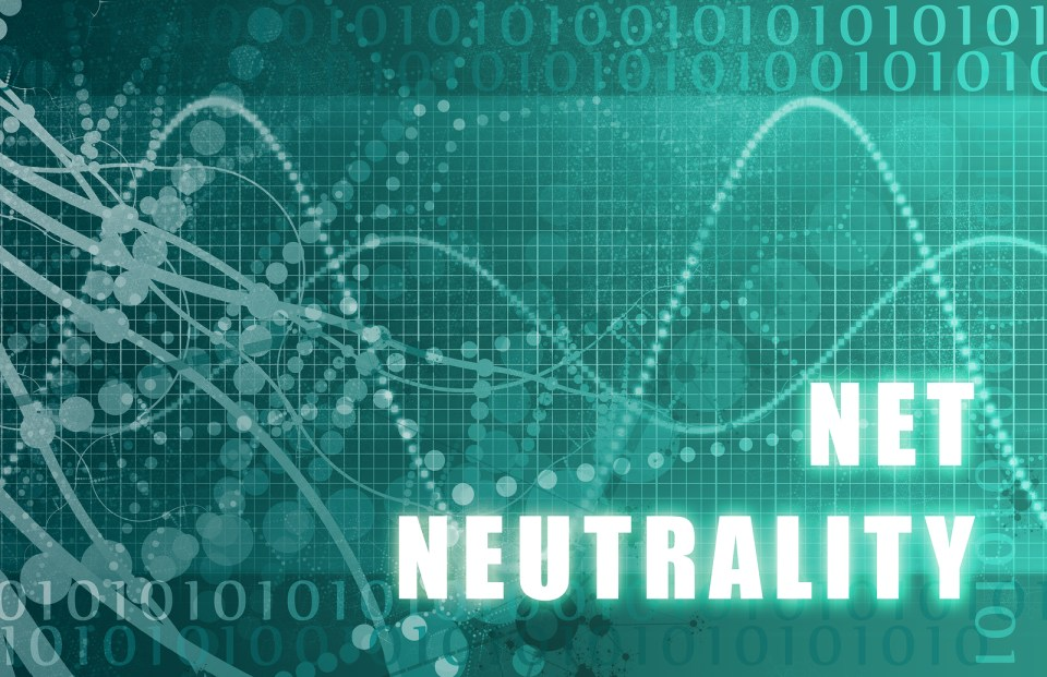 Welcome to a world without Net Neutrality