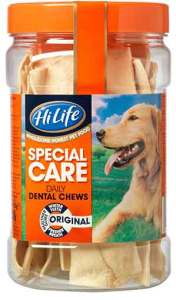 HiLife Dental Chews