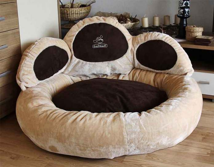 Knuffelwuff Paw Dog Bed