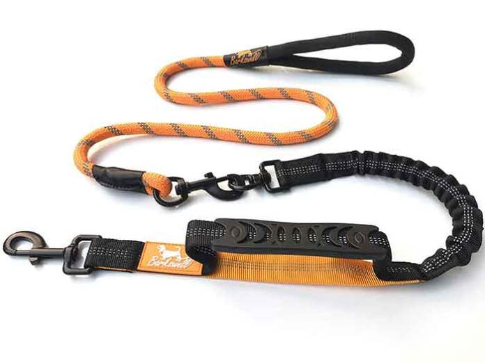 Barkswell Premium Dog Lead