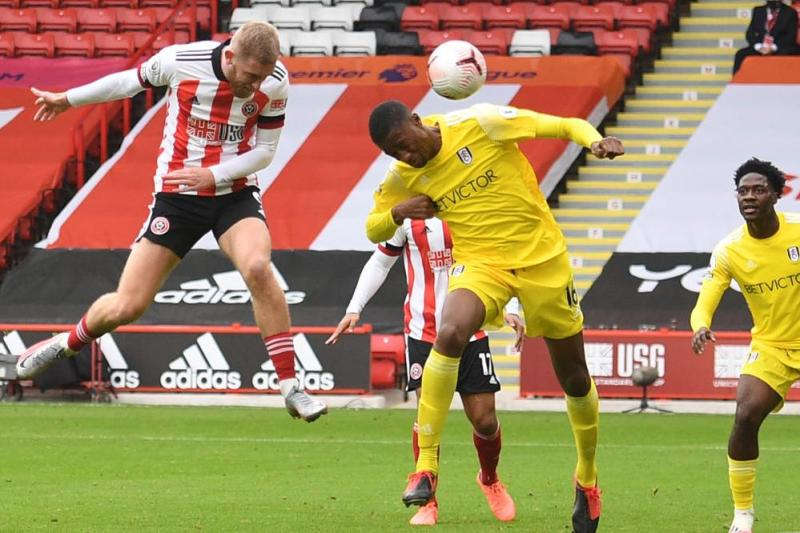 Sheffield United 1 Fulham 1 LIVE: Chris Wilder reaction   Billy Sharp earns  a point from the spot   The Star