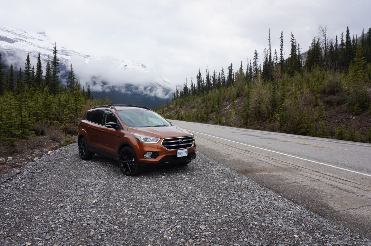 preview 2017 ford escape adds depth the star