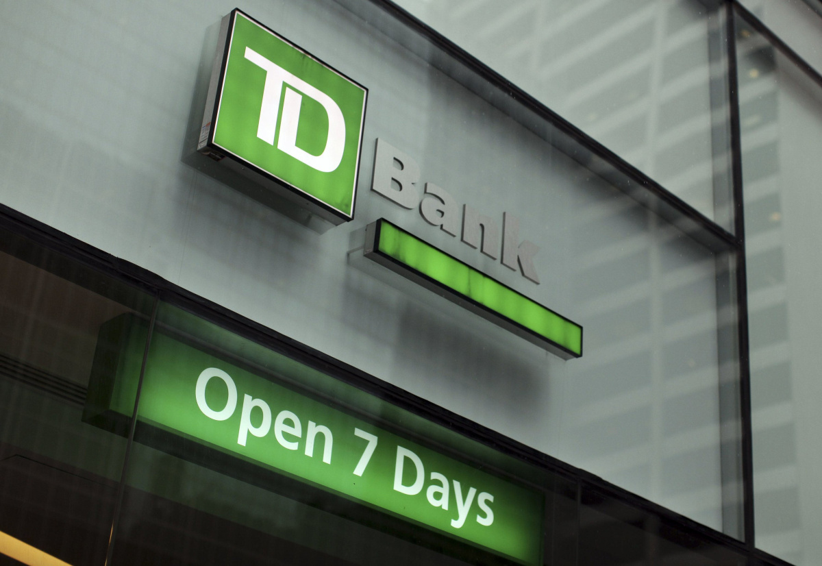 Td Online Personal Banking