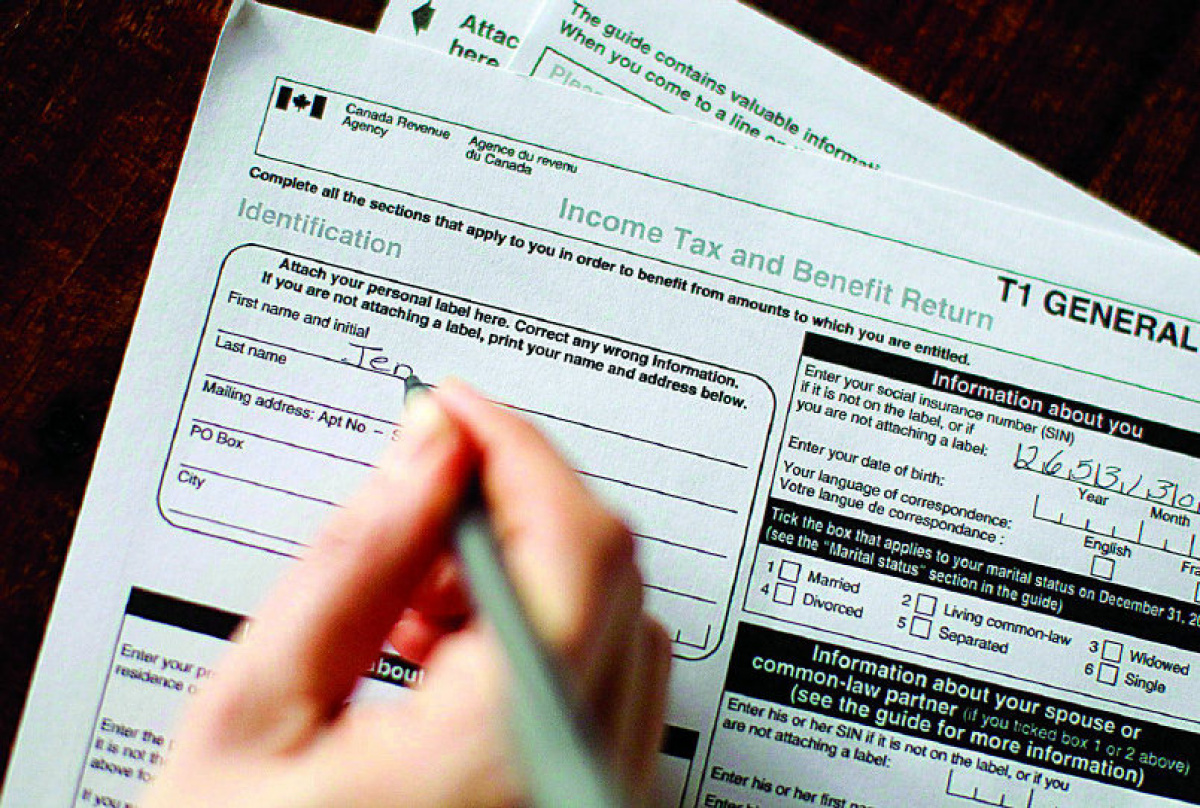 Lost In The System Tax Credits You May Be Missing