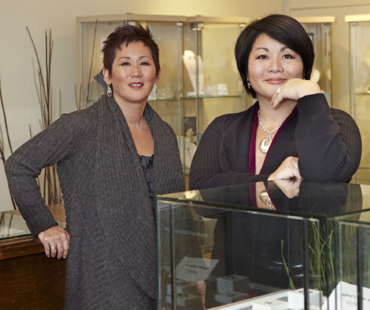 Jewellery Designer Also Educates Customers The Star