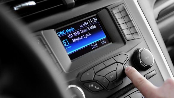 BlackBerry's QNX is one of the emerging superstars in the field of automated vehicles. Ford uses the software to run its in-car infotainment systems.<br />