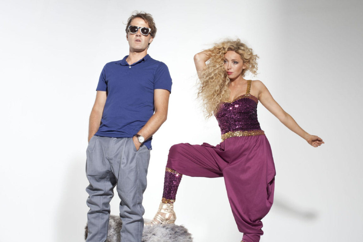 Ting Tings Get Back To Being Themselves Toronto Star