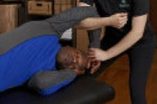 What is a fascial stretch therapist?