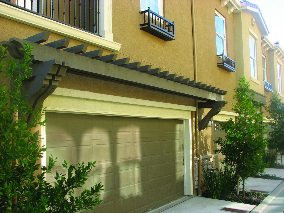 Choose Colour To Complement Home S Exterior When Painting