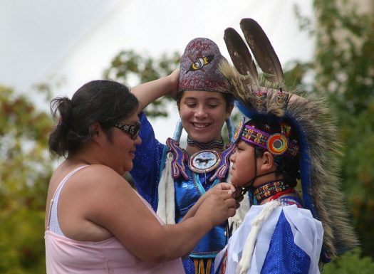 For Indigenous people in Manitoba, Canada Day has mixed ...