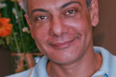 Dr. Sharif Tadros had his licence suspended after allegedly treating female patients despite being banned from doing so.