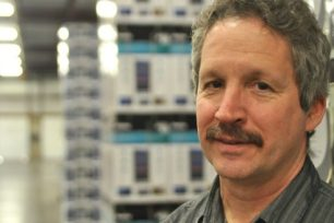 Guelph entrepreneur Jim Estill is donating money to sponsor 50 Syrian refugee families expected to begin arriving in Guelph over the next two months. His financial sponsorship could reach $1.5 million.