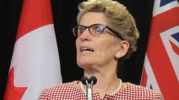 The law proposed by Premier Kathleen Wynne on Thursday would expand the reach of Ontario's ombudsman, and create a new patients' ombudsman to oversee health care institutions.