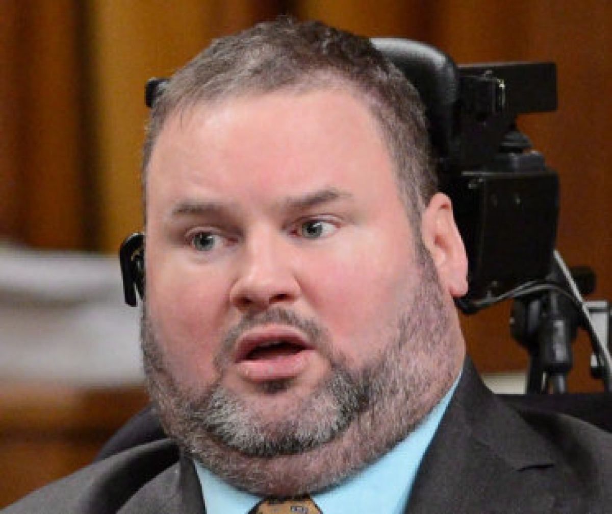 Conservative Mp Behind Coming Assisted Suicide Bill