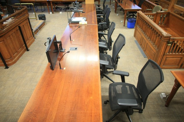 Paralegals Can Save Legal System From Overpriced Lawyers Cohn Toronto Sta