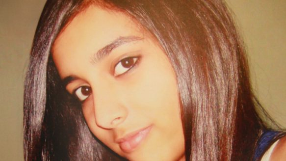 The murder of Aarushi Talwar set off a media frenzy in India, where a gossip-hungry audience was eager for details of the crime. The death of the 13-year-old remains unsolved.