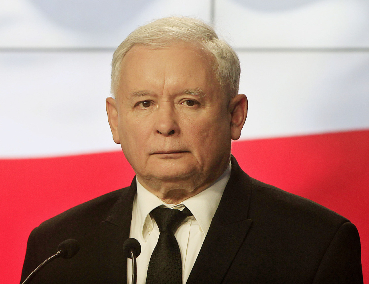 Right Leader Now Poland