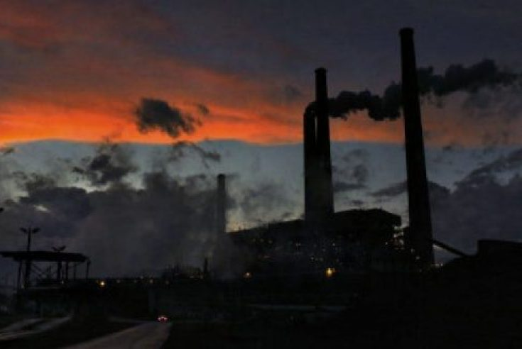 Image result for UN official warns of costly effects of climate change