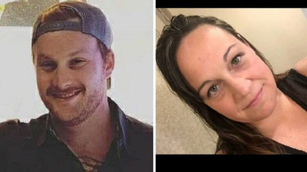 Jordan McIldoon, 23, left, of Maple Ridge, B.C., and Jessica Klymchuk, right, of Valleyview, Alta., were among the 58 people who died in the horrific attack that also left more than 500 others injured, including an unknown number of Canadians, in Las Vegas Sunday night.