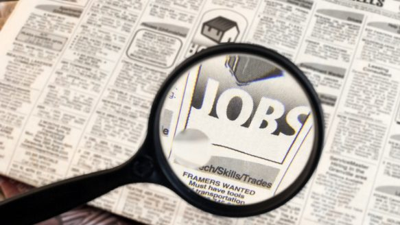 resumes today s job market how to write a resume for a marketing