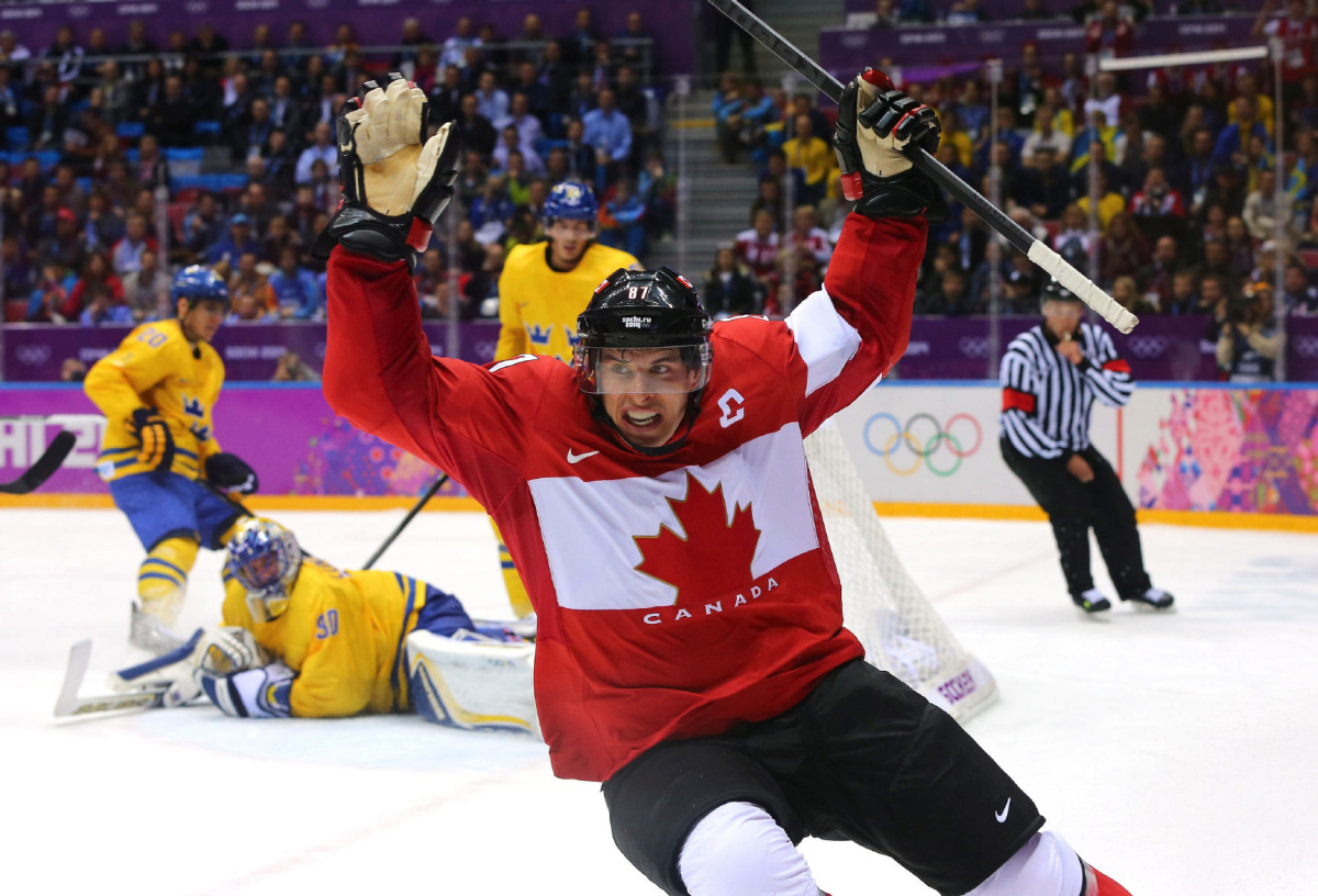 Sochi Games Show Why Nhlers Should Be At Olympics